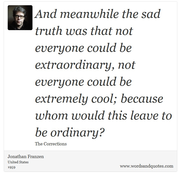 The Corrections by Jonathan Franzen: Character Analysis